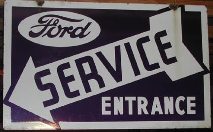 Vintage Signs For Sale >> Jersey Gas Pumps Vintage Old Ford Signs