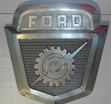 Old Ford Symbol Question Ford Truck Enthusiasts Forums